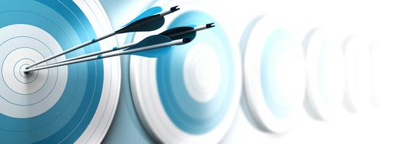competitive advantage, strategic marketing concept